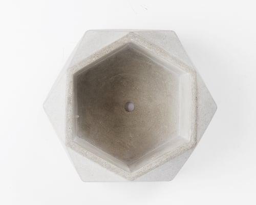 Image of Pot - Planteur M6