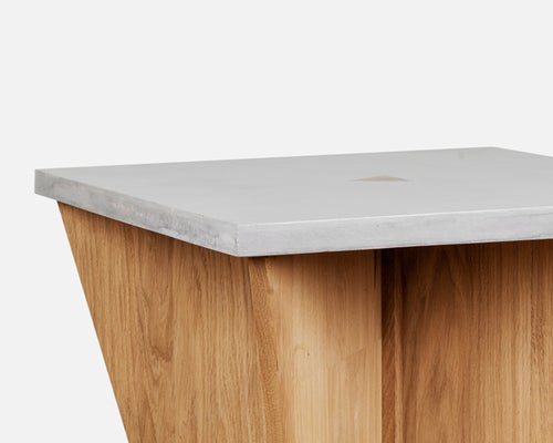 Image of Table Olix