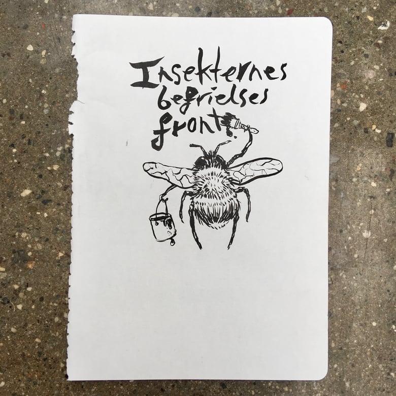 Image of Insekternes Befrielses Front