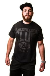 Image of ICW FightClub Tee