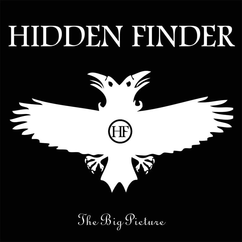 Image of Hidden finder