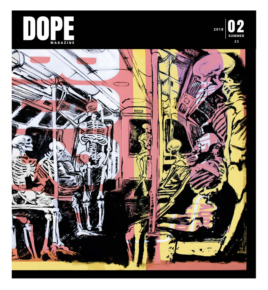 Image of DOPE 2