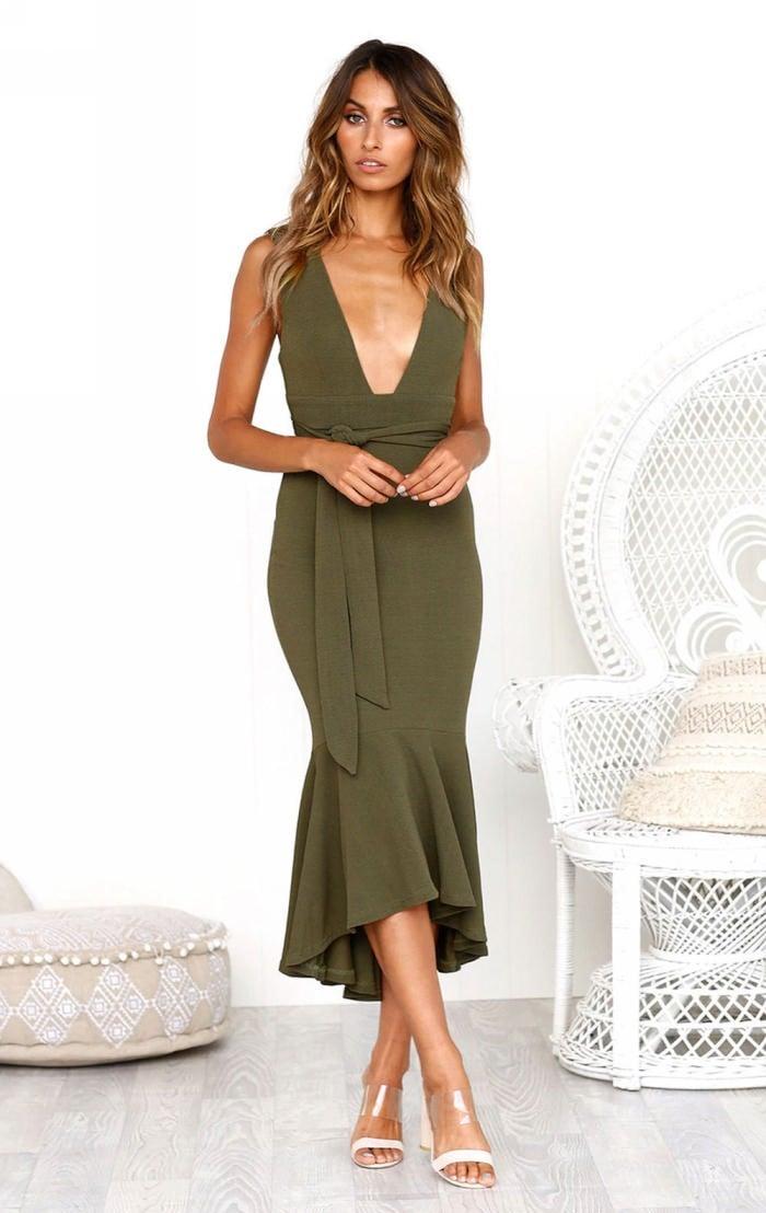 Image of Charlotte Dress