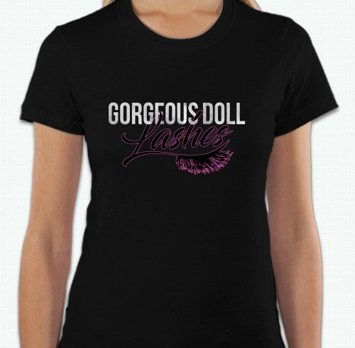 Image of Gorgeous Doll Classic Tee