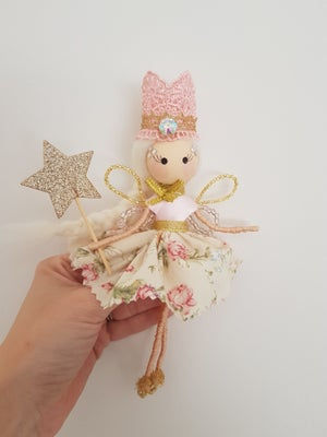 Image of Fairy Princess Adelaide