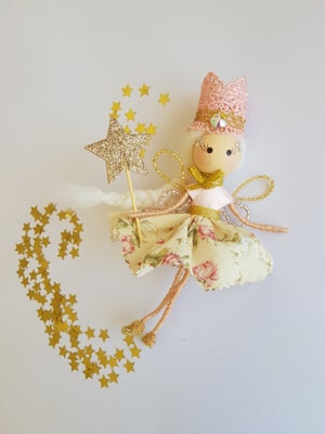 Image of Decorative Fairy Princess Adelaide