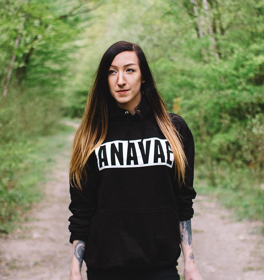 Image of Anavae Hoodie