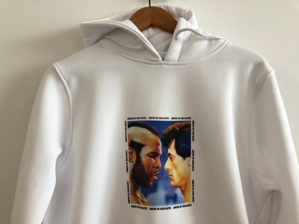 Image of Rocky Sweat-Shirt
