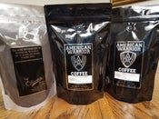 Image of American Warrior Festival Coffee