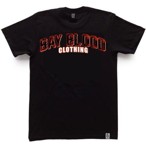 Image of Giants Blood (Black)