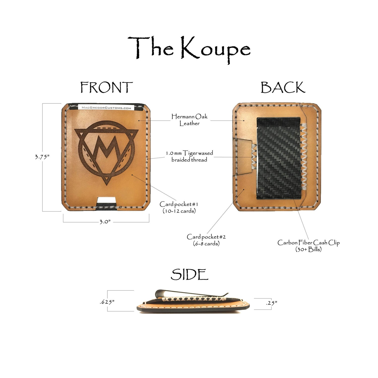 Image of The Koupe
