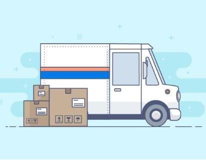 Image of USB Shipping