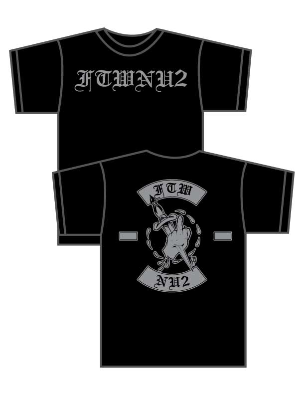 Image of FTWNU2 OG SHIRT
