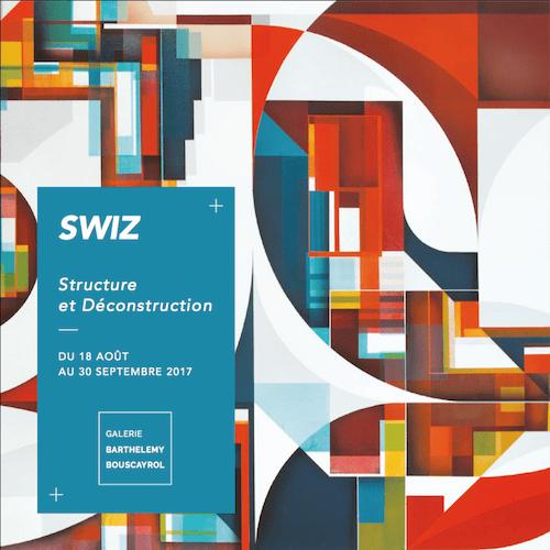 Image of Structure et Déconstruction • SWIZ