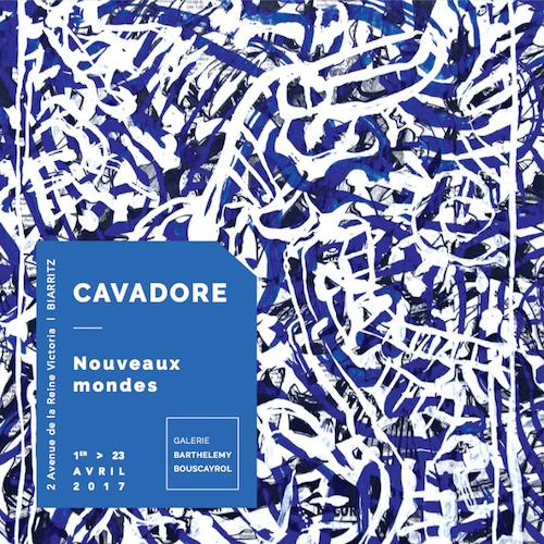 Image of Nouveaux Mondes • CAVADORE