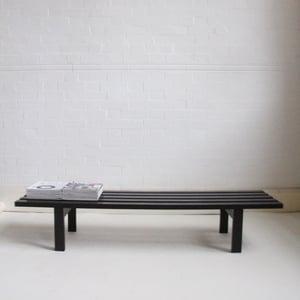Image of Bench by Martin Visser, Nertherlands 1965
