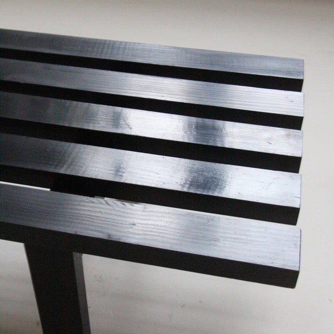 Image of Bench by Martin Visser, Nertherlands 1965