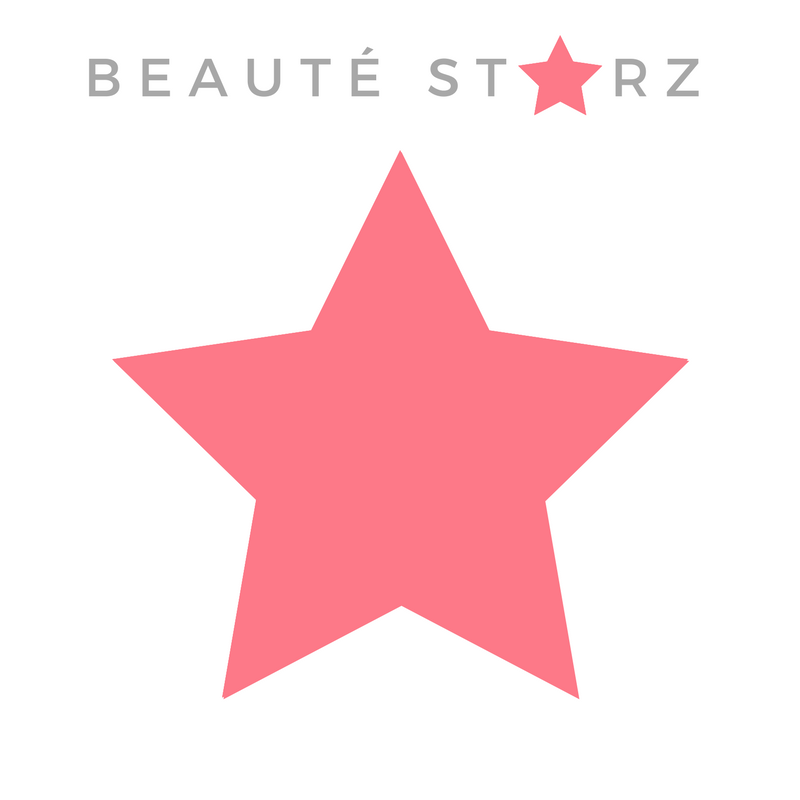 Image of Beauté Starz T-shirt - COMING SOON (PREORDER)