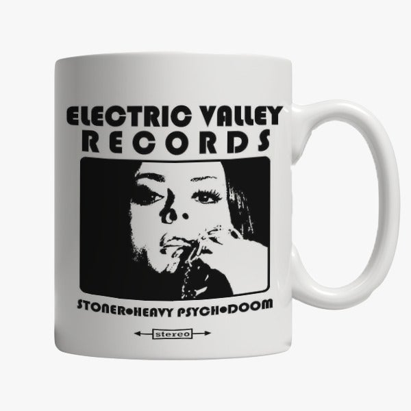Image of ELECTRIC VALLEY MUG