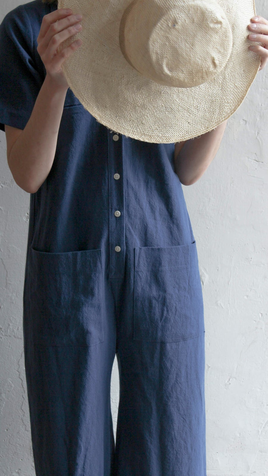 Image of Ilana Kohn Mabel Coverall