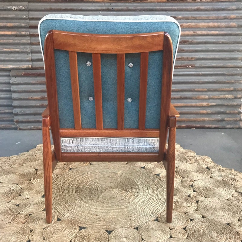 Image of Oceania TH Brown Chair