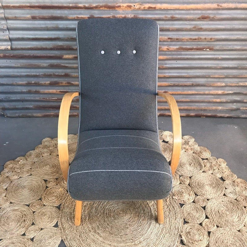 Image of Mr Murphy Sleepy Hollow Chair