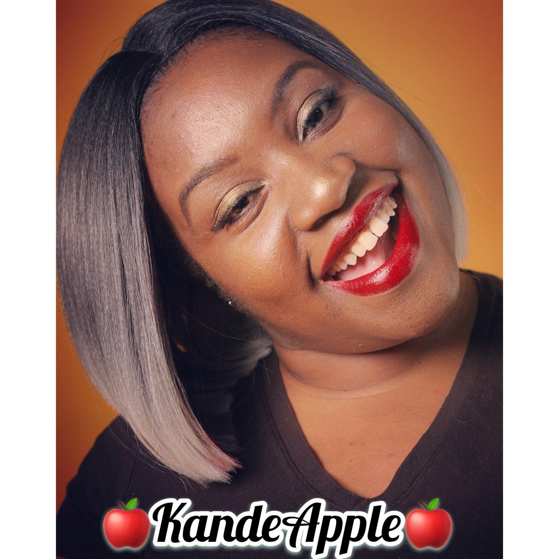 Image of KissKande Lipstick OGs