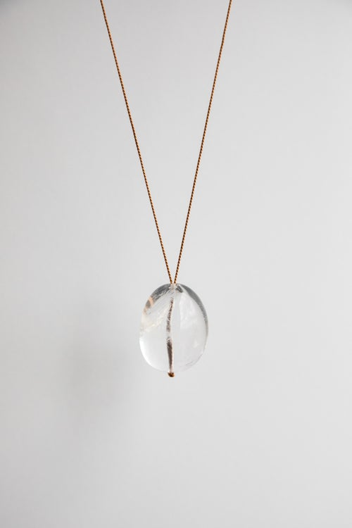 Image of Egg Pendant
