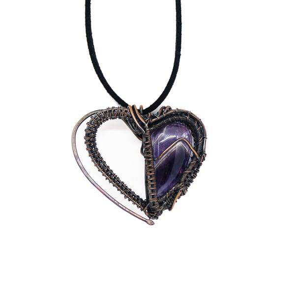 Image of Harðhugaðr pendant