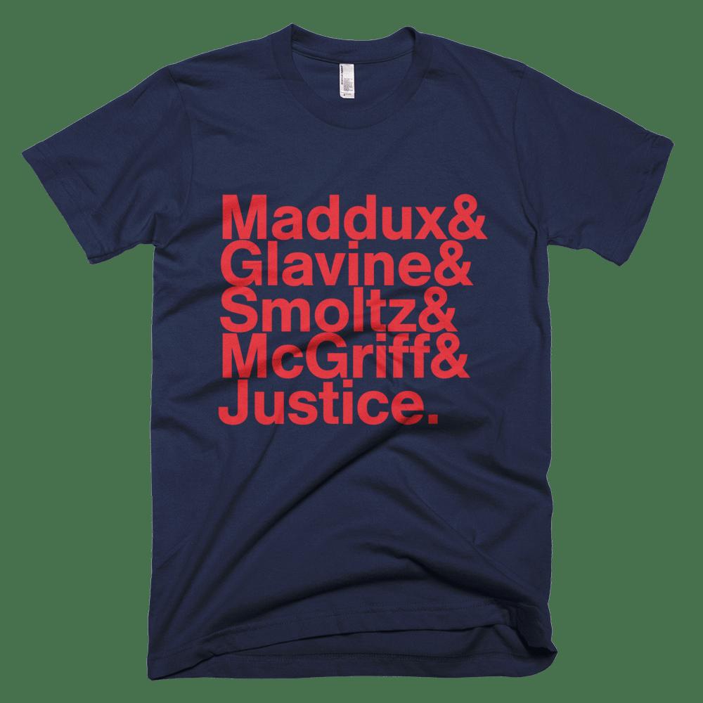 Image of Atlanta in '95 Shirt