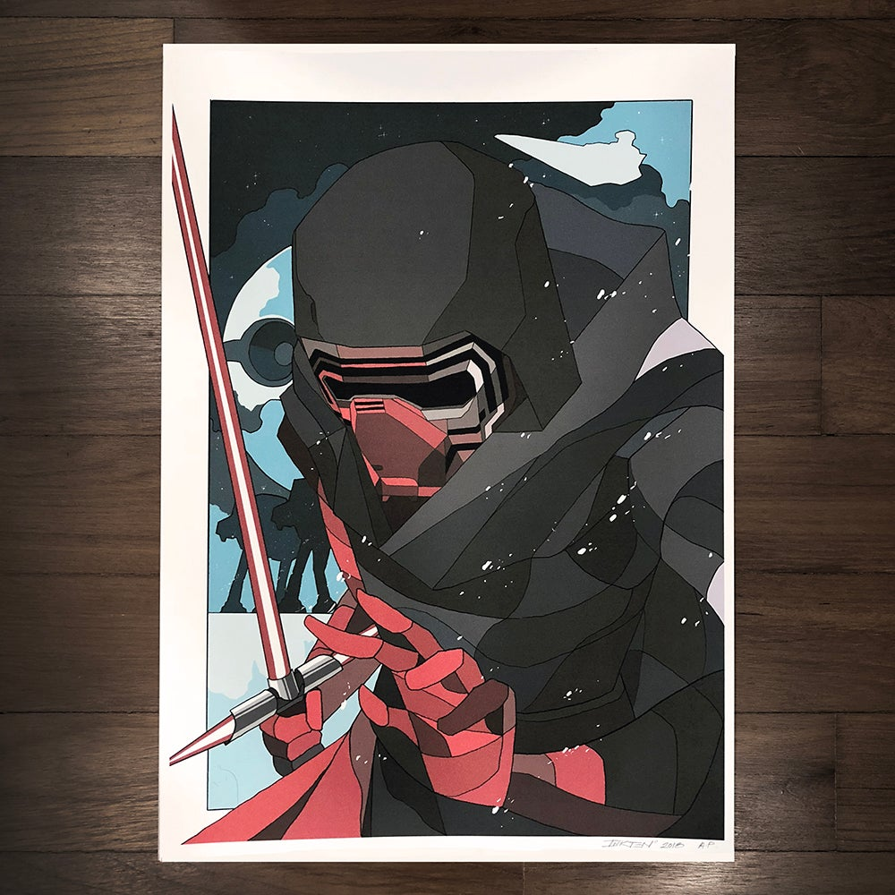 Image of KYLO