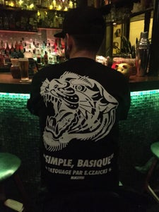 Image of Simple, basique tee