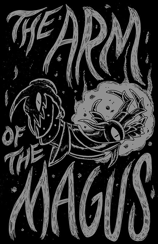 Image of The Arm of the Magus
