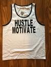 Hustle and Motivate Tanks