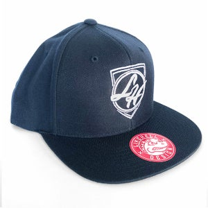 Image of LikeHell Shield Snapback