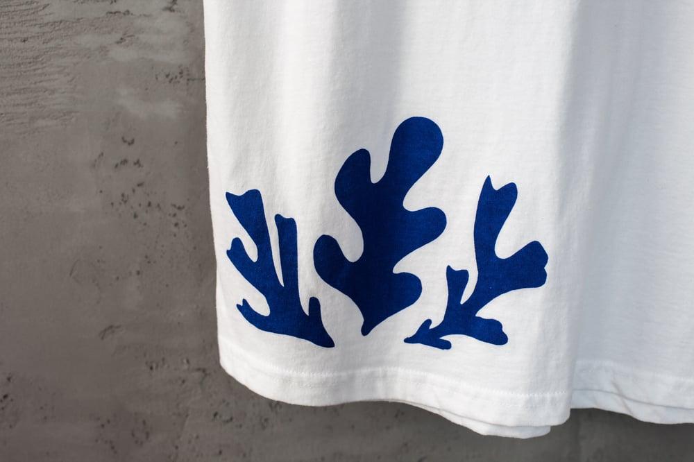 Image of Leaves II