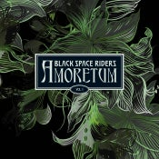 Image of BLACK SPACE RIDERS - AMORETUM Vol. 1 LP Gatefold plus CD