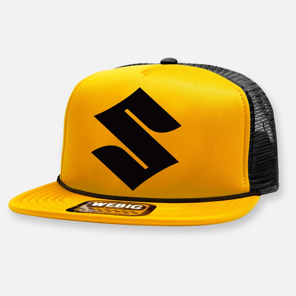 Image of WEBIG ZOOK HAT