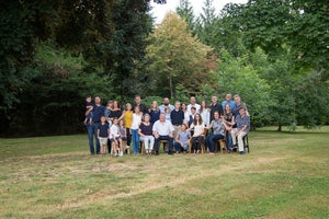 Image of EXTENDED FAMILY SESSION