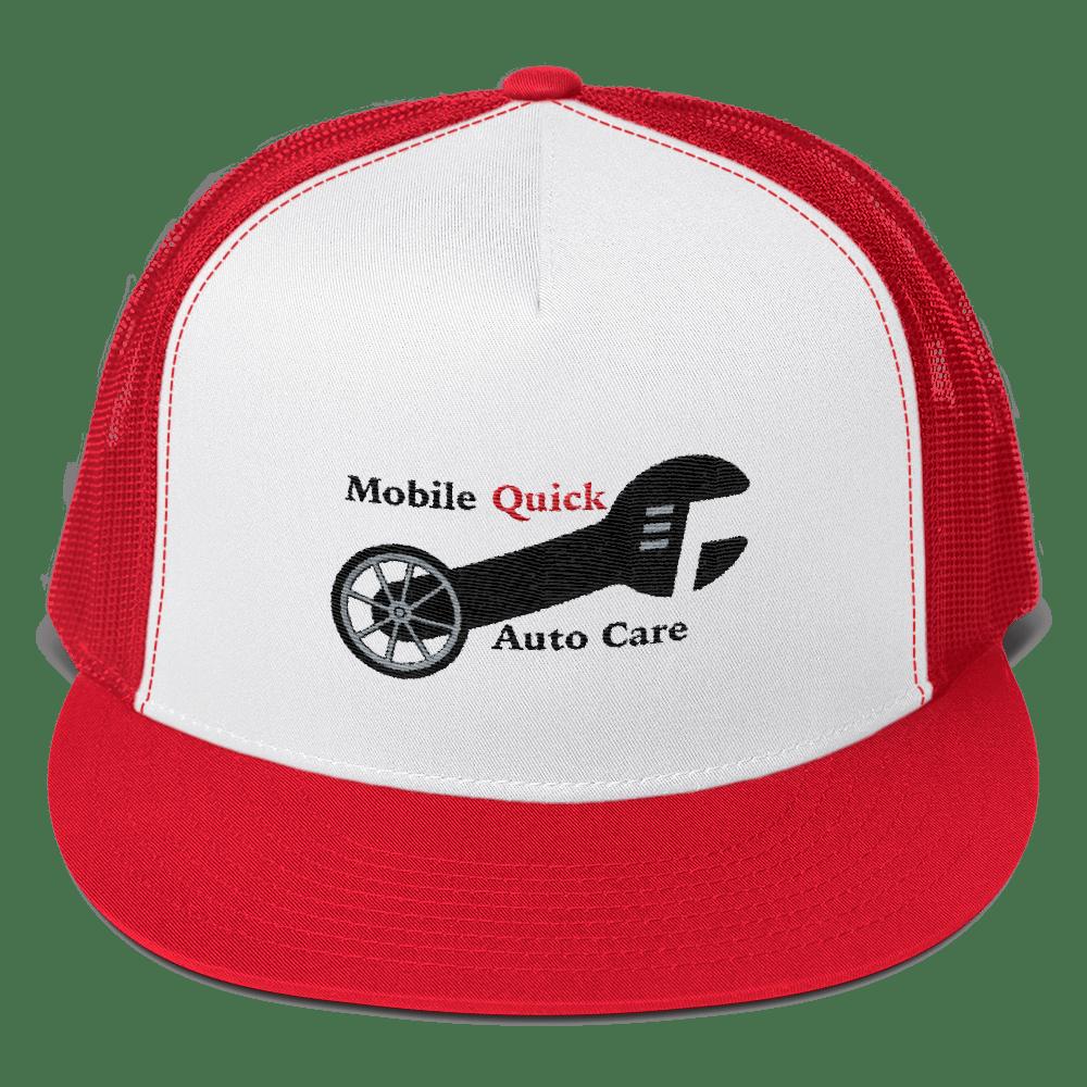 Image of MQAC Mechanic Hat