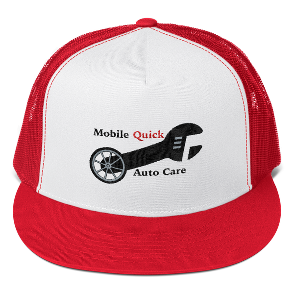 Image of MQAC Mechanic Hat