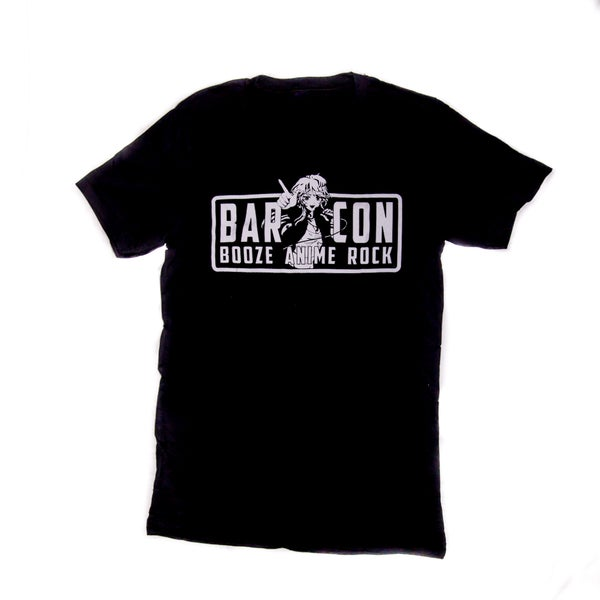 Image of BAR Con Logo Tee