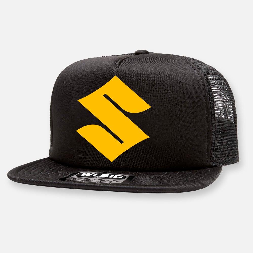 Image of WEBIG ZOOK HAT