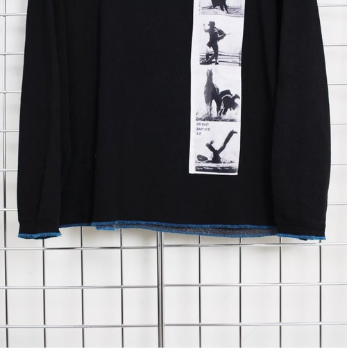 Image of WEST OF HEAVEN SWEATER