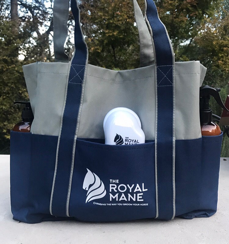 Image of The Grand Grooming Bag!