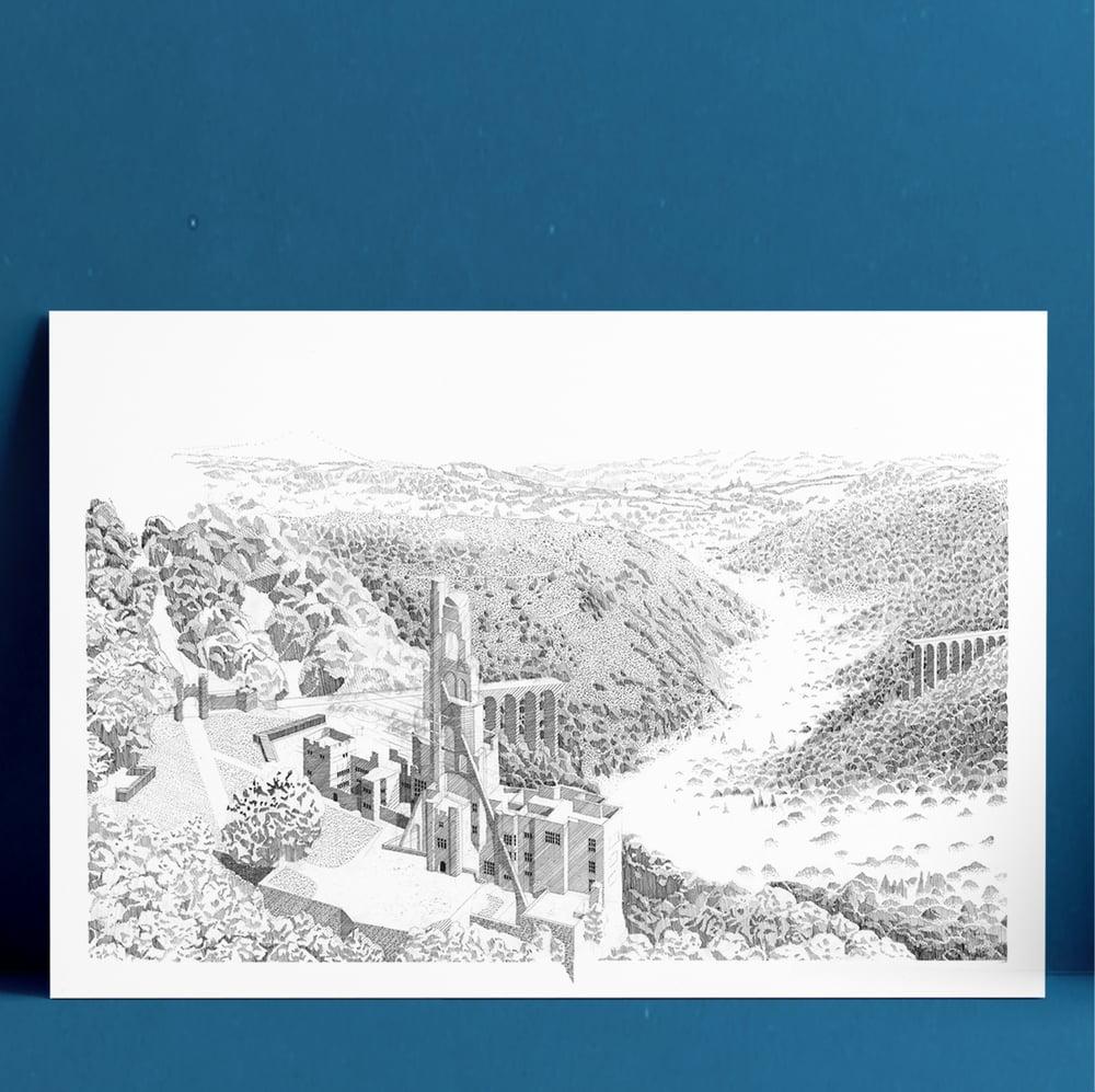 Image of Castle Drogo no. 2