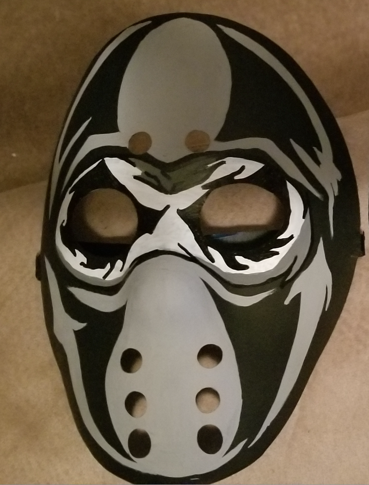Image of Majik Ninja Mask - NM92 Variation