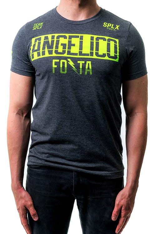Image of ANGELICO TEAM SPLX T-Shirt