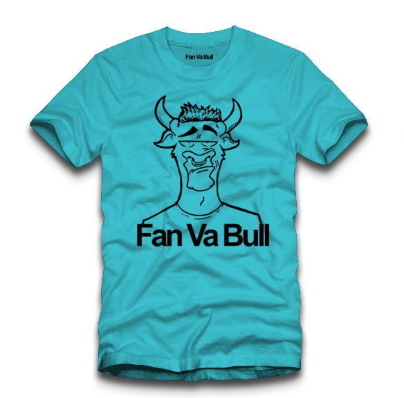 Image of Fan va bull