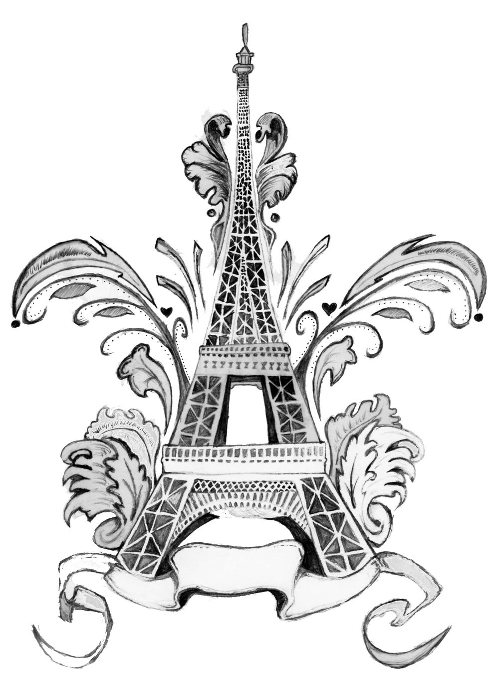 Image of Eiffel Tower